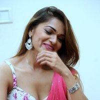 Aswini Hot Stills at Nuvvu Nenu Osey Orey Movie Press Meet | Picture 1490409