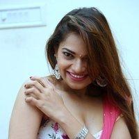 Aswini Hot Stills at Nuvvu Nenu Osey Orey Movie Press Meet | Picture 1490419