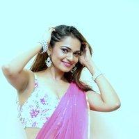 Aswini Hot Stills at Nuvvu Nenu Osey Orey Movie Press Meet | Picture 1490429