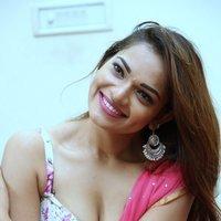 Aswini Hot Stills at Nuvvu Nenu Osey Orey Movie Press Meet | Picture 1490416