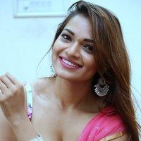 Aswini Hot Stills at Nuvvu Nenu Osey Orey Movie Press Meet | Picture 1490415