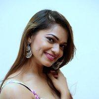 Aswini Hot Stills at Nuvvu Nenu Osey Orey Movie Press Meet | Picture 1490423