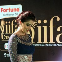 Raai Laxmi Hot at IIFA Utsavam Awards 2017 Photos