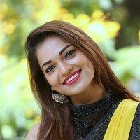 Actress Aswini Hot in Yellow Saree Photos   Picture 1491887