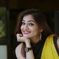 Actress Aswini Hot in Yellow Saree Photos   Picture 1491892