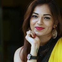 Actress Aswini Hot in Yellow Saree Photos   Picture 1491893