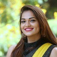 Actress Aswini Hot in Yellow Saree Photos   Picture 1491886