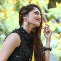 Actress Aswini Hot in Yellow Saree Photos   Picture 1491873