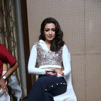 Catherine Tresa Hot at Gajendrudu Audio Launch Photos | Picture 1491950