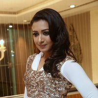 Catherine Tresa Hot at Gajendrudu Audio Launch Photos | Picture 1491932