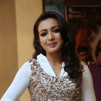 Catherine Tresa Hot at Gajendrudu Audio Launch Photos | Picture 1491944