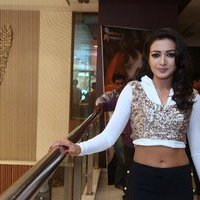 Catherine Tresa Hot at Gajendrudu Audio Launch Photos | Picture 1491946