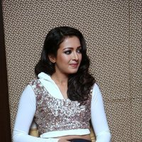 Catherine Tresa Hot at Gajendrudu Audio Launch Photos | Picture 1491949