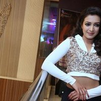 Catherine Tresa Hot at Gajendrudu Audio Launch Photos | Picture 1491948
