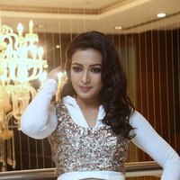 Catherine Tresa Hot at Gajendrudu Audio Launch Photos | Picture 1491938