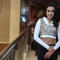 Catherine Tresa Hot at Gajendrudu Audio Launch Photos | Picture 1491947
