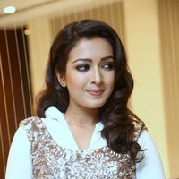 Catherine Tresa Hot at Gajendrudu Audio Launch Photos | Picture 1491930