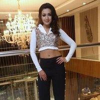 Catherine Tresa Hot at Gajendrudu Audio Launch Photos | Picture 1491935