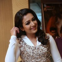 Catherine Tresa Hot at Gajendrudu Audio Launch Photos | Picture 1491943