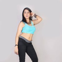 Actress Arshi Khan Hot Photoshoot | Picture 1492785