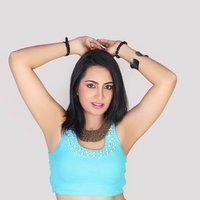 Actress Arshi Khan Hot Photoshoot | Picture 1492789