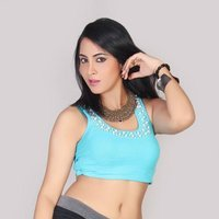 Actress Arshi Khan Hot Photoshoot | Picture 1492791