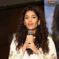 Ritika Singh - Shivalinga Pre Release Function Images
