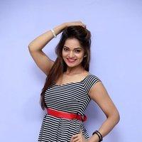 Aswini Hot at Pelliki Mundu Prema Katha Trailer Launch Stills   Picture 1493084