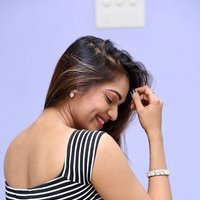 Aswini Hot at Pelliki Mundu Prema Katha Trailer Launch Stills   Picture 1493105