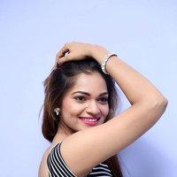 Aswini Hot at Pelliki Mundu Prema Katha Trailer Launch Stills   Picture 1493100