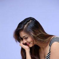 Aswini Hot at Pelliki Mundu Prema Katha Trailer Launch Stills   Picture 1493094