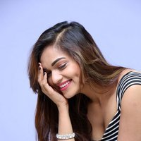 Aswini Hot at Pelliki Mundu Prema Katha Trailer Launch Stills   Picture 1493096