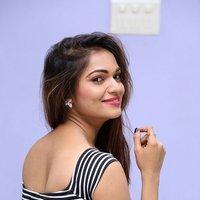 Aswini Hot at Pelliki Mundu Prema Katha Trailer Launch Stills   Picture 1493106