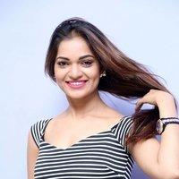 Aswini Hot at Pelliki Mundu Prema Katha Trailer Launch Stills   Picture 1493102