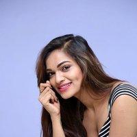 Aswini Hot at Pelliki Mundu Prema Katha Trailer Launch Stills   Picture 1493093