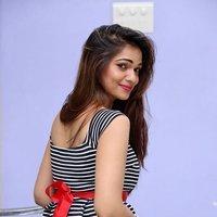 Aswini Hot at Pelliki Mundu Prema Katha Trailer Launch Stills   Picture 1493104