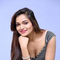 Aswini Hot at Pelliki Mundu Prema Katha Trailer Launch Stills   Picture 1493089