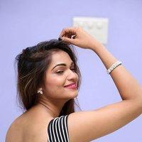 Aswini Hot at Pelliki Mundu Prema Katha Trailer Launch Stills
