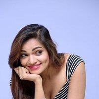 Aswini Hot at Pelliki Mundu Prema Katha Trailer Launch Stills   Picture 1493092
