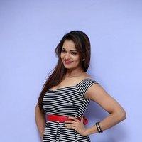 Aswini Hot at Pelliki Mundu Prema Katha Trailer Launch Stills   Picture 1493083