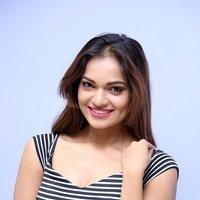 Aswini Hot at Pelliki Mundu Prema Katha Trailer Launch Stills   Picture 1493103