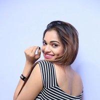 Aswini Hot at Pelliki Mundu Prema Katha Trailer Launch Stills   Picture 1493101