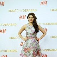 Pranitha Subhash at the red carpet of H&M VIP Party Photos