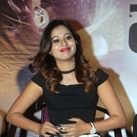 Actress Manali Rathod Hot Stills at Howrah Bridge Press Meet