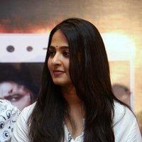 Anushka Shetty - The World of Baahubali Press Meet Photos | Picture 1495224