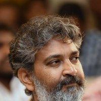 S. S. Rajamouli - The World of Baahubali Press Meet Photos