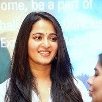 Anushka Shetty - The World of Baahubali Press Meet Photos | Picture 1495223