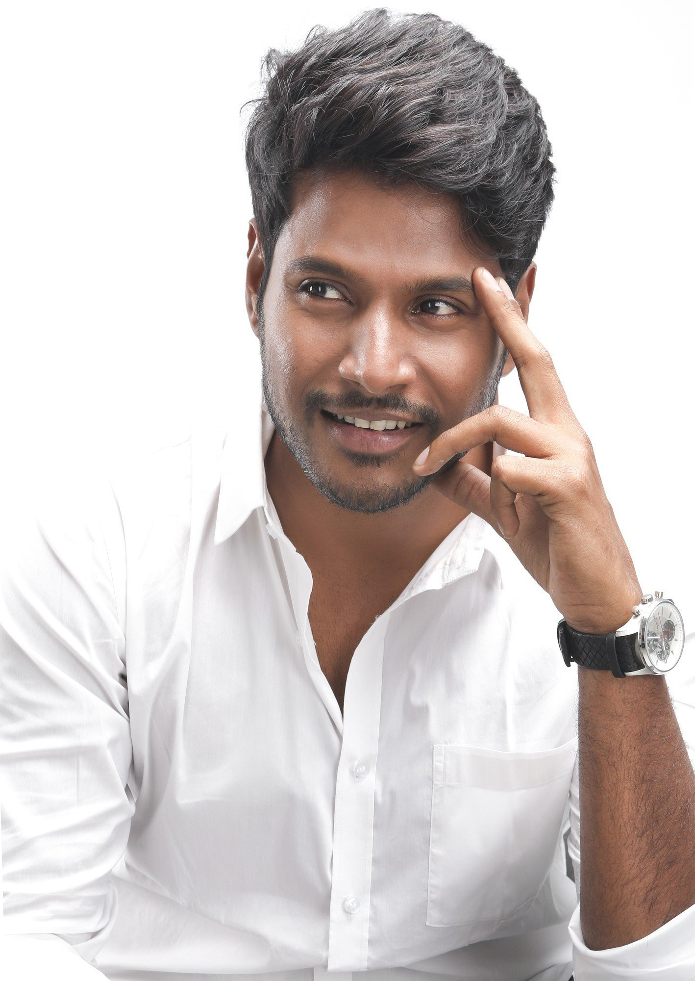 Sundeep Kishan Latest Photoshoot