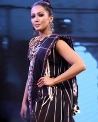 Catherine Tresa - Celebrities at Woven 2017 Fashion Show Photos