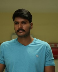 Sundeep Kishan - Project Z Movie Stills